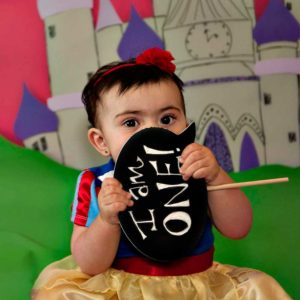 Cohas Chalkboard Photo Booth Props great for wedding and events